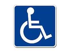 Gabinet dostosowany do potrzeb niepełnospranych
